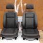 Καθίσματα Mercedes-Benz 12-2016
